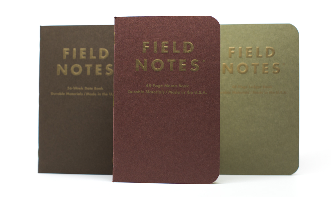 Field Notes Ambition Preview