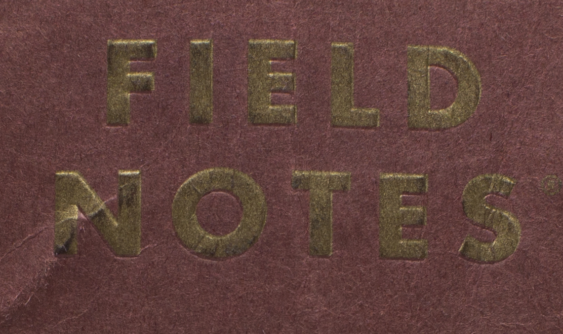 FieldNotes_Ambition_Memo_Front