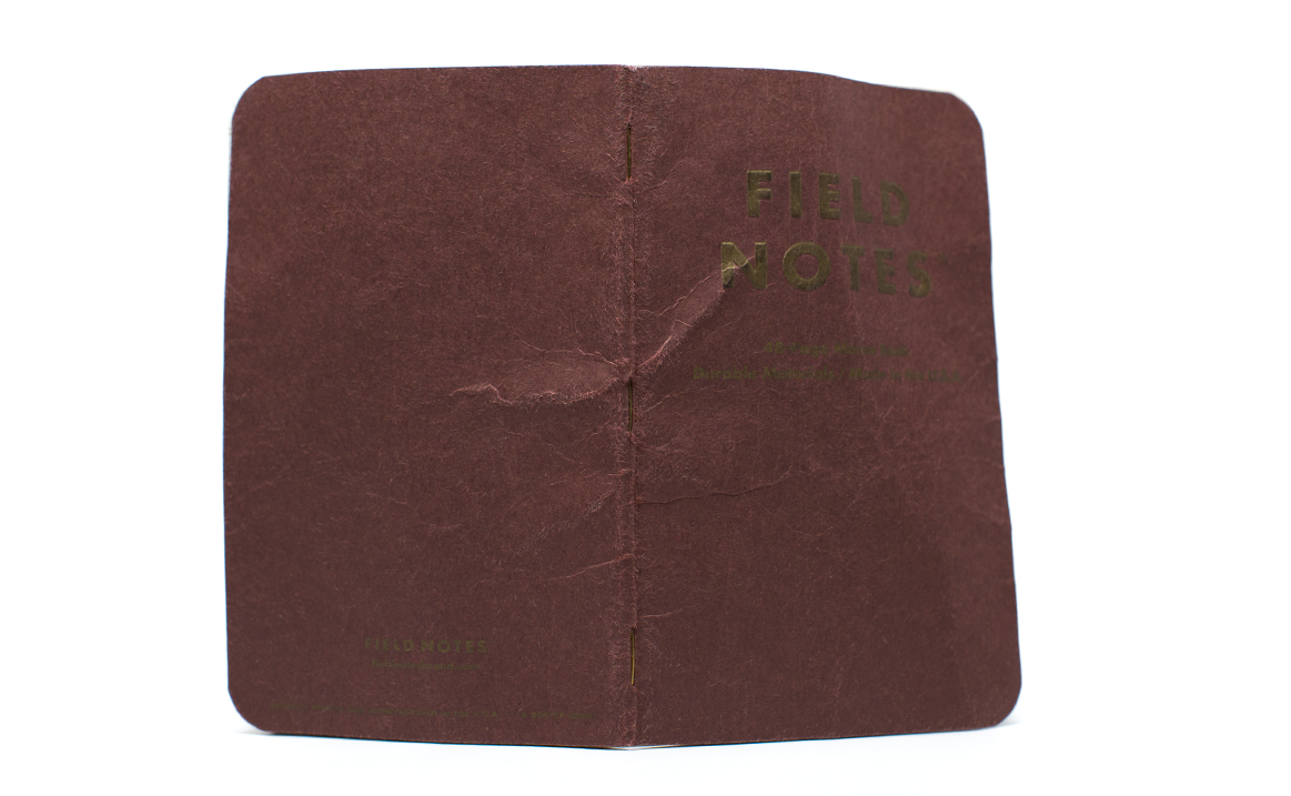 Field Notes Ambition Review