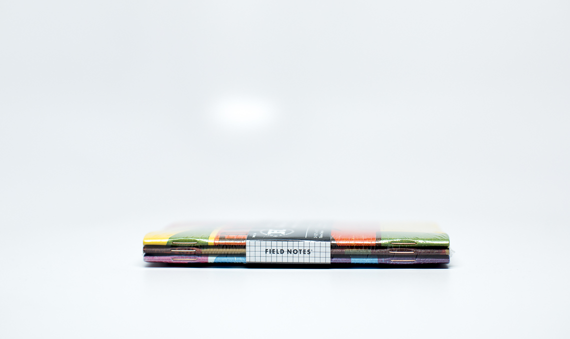 Field Notes_Two Rivers_Spine_Sealed Pack